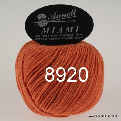 ANNELL Miami 8920