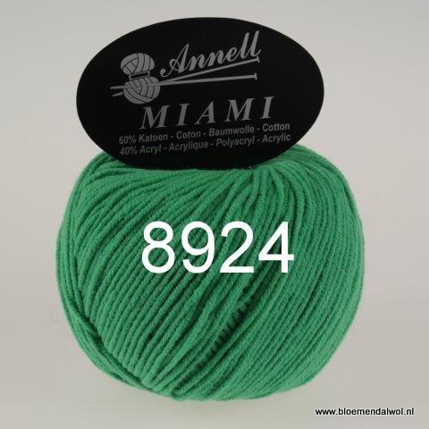 ANNELL Miami 8924