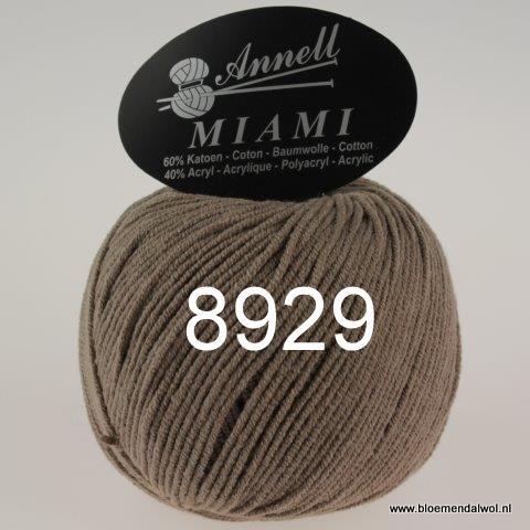 ANNELL Miami 8929