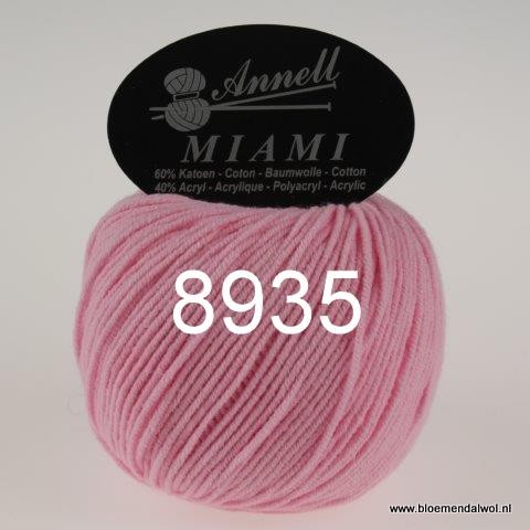ANNELL Miami 8935