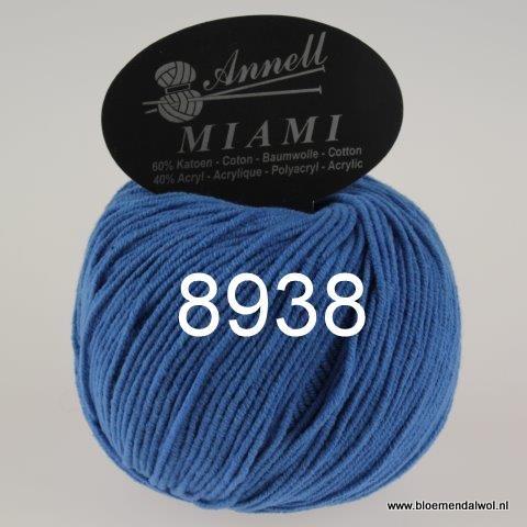 ANNELL Miami 8938