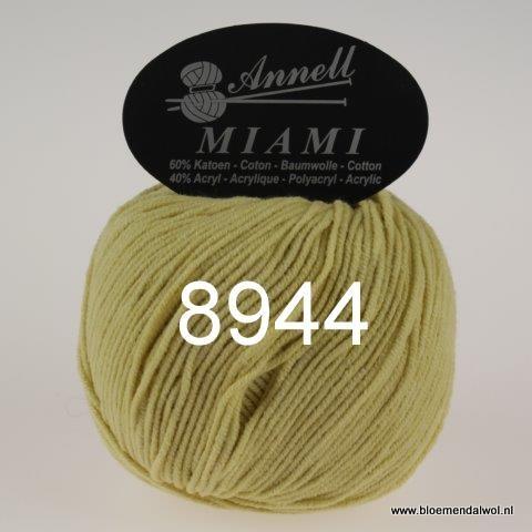 ANNELL Miami 8944