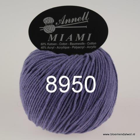 ANNELL Miami 8950