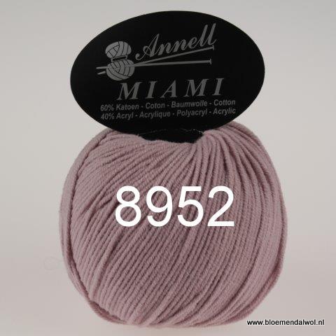 ANNELL Miami 8952