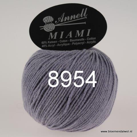 ANNELL Miami 8954