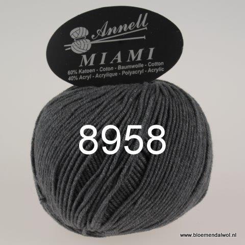 ANNELL Miami 8958