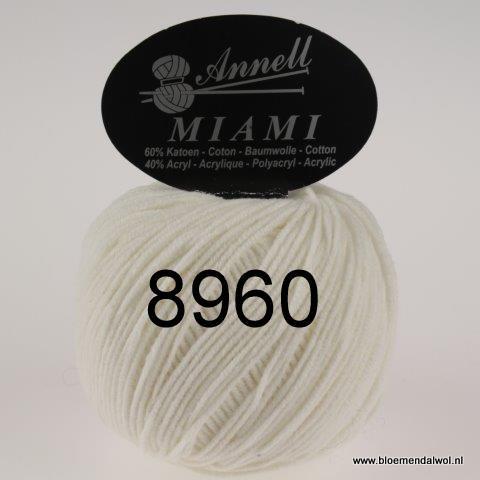 ANNELL Miami 8960