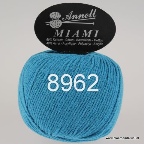 ANNELL Miami 8962