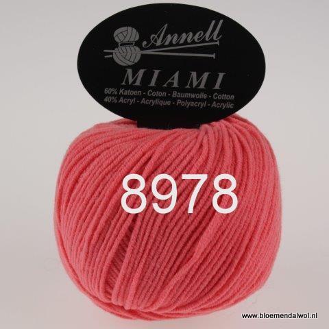 ANNELL Miami 8978