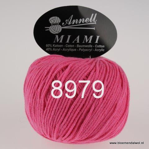 ANNELL Miami 8979