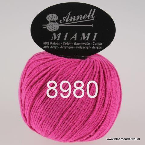 ANNELL Miami 8980