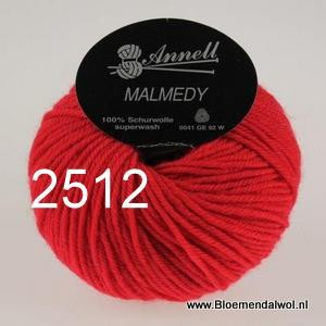 ANNELL Malmedy 2512
