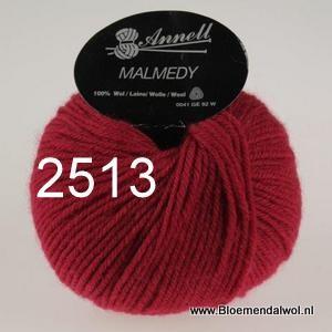 ANNELL Malmedy 2513