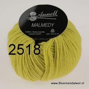 ANNELL Malmedy 2518