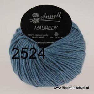 ANNELL Malmedy 2524