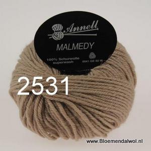 ANNELL Malmedy 2531