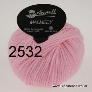 ANNELL Malmedy 2532
