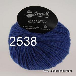 ANNELL Malmedy 2538