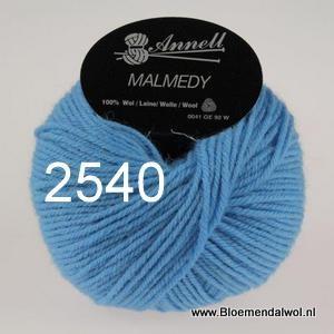 ANNELL Malmedy 2540
