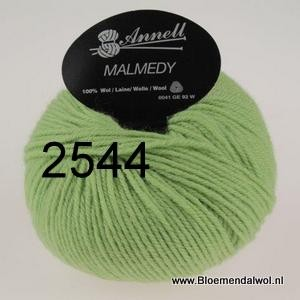 ANNELL Malmedy 2544