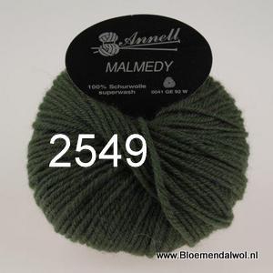 ANNELL Malmedy 2549