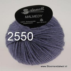 ANNELL Malmedy 2550