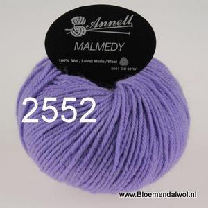 ANNELL Malmedy 2552