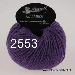 ANNELL Malmedy 2553