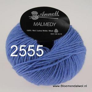 ANNELL Malmedy 2555