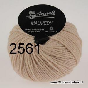 ANNELL Malmedy 2561