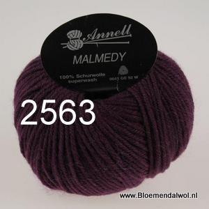 ANNELL Malmedy 2563