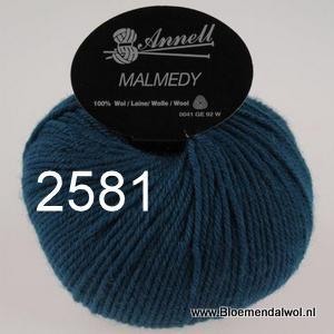 ANNELL Malmedy 2581