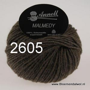 ANNELL Malmedy 2605