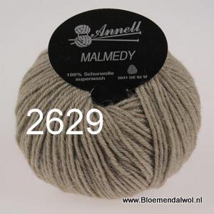 ANNELL Malmedy 2629