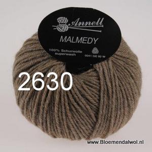 ANNELL Malmedy 2630