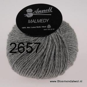 ANNELL Malmedy 2657