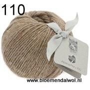 LANA GROSSA Alpaca Peru 100 110