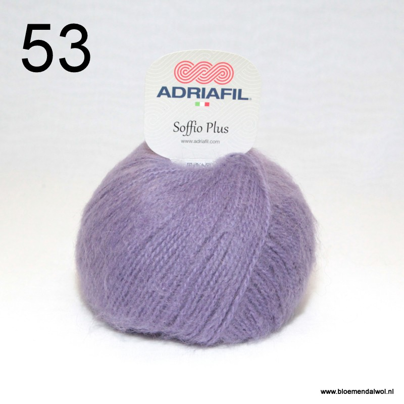 Adriafil Soffia Plus 53