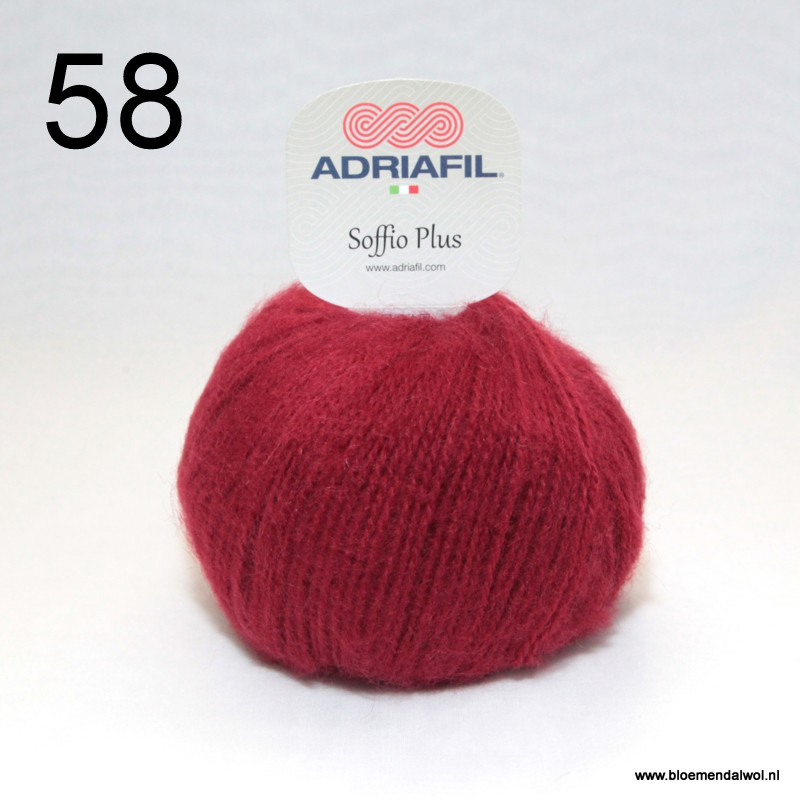Adriafil Soffia Plus 58