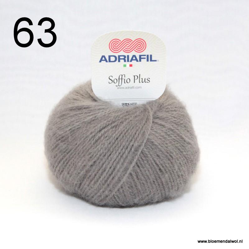 Adriafil Soffia Plus 63