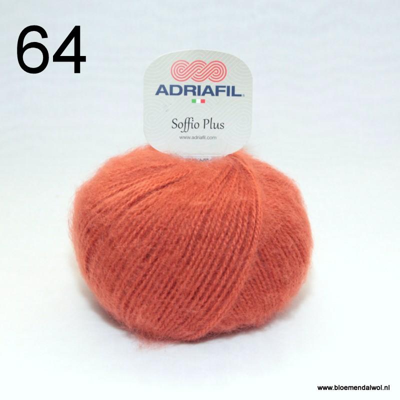 Adriafil Soffia Plus 64