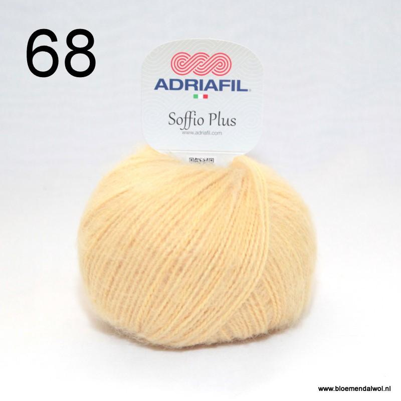Adriafil Soffia Plus 68