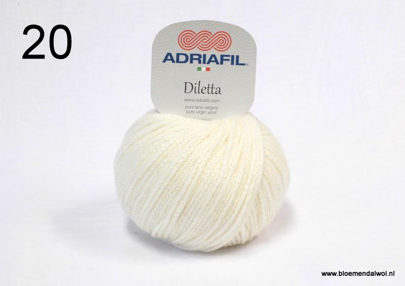 Adriafil Diletta 20
