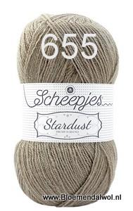 Scheepjeswol Stardust 655
