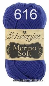 Scheepjeswol Merino Soft 616