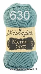 Scheepjeswol Merino Soft 630