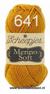 Scheepjeswol Merino Soft 641