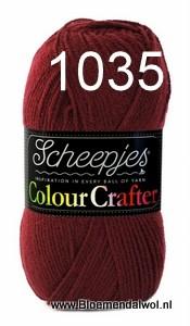 Scheepjeswol Colour Crafter 1035 Kampen