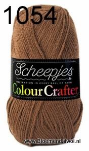 Scheepjeswol Colour Crafter 1054 Haarlem