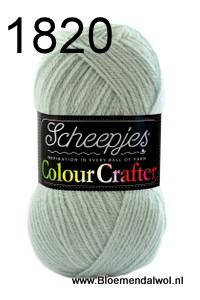 Scheepjeswol Colour Crafter 1820 Goes